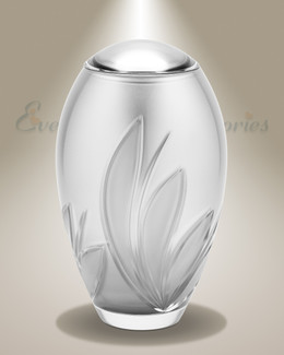 Spring Blossoms Cremation Urn