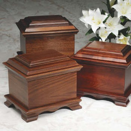 Brentwood Cremation Urn