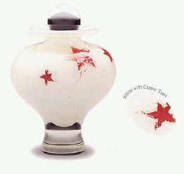 Little Star Childrens Cremation Urn