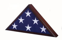 State Trooper Flag Case