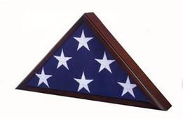 State Trooper Flag Case