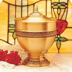 Inspiration Cremation Urn