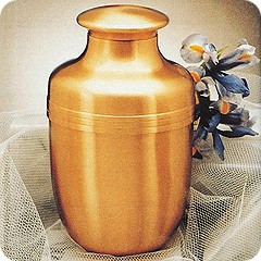 Homeage Scattering Cremation Urn