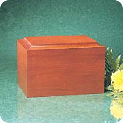 Classic Rest Cremation Urn