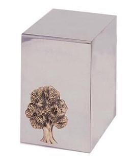 Oak Tree Urn
