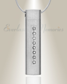 Forever Collection Prince Cremation Pendant