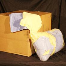 Wash Cloth 25lb. Box