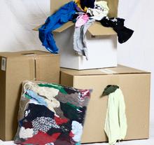 Color T-Shirt 25lb. Box