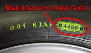 how old are my trailer tires plug in your dot code and find out. Black Bedroom Furniture Sets. Home Design Ideas
