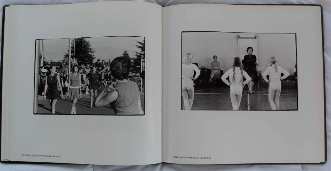 In Boksburg by David Goldblatt, Deluxe Signed First Edition, 19 of 50
