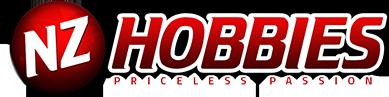NZ HOBBIES