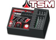 Traxxas 5-Channel Micro TQi Receiver TSM / Traxxas Stability Management # 6533