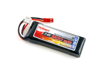 E-Flite Blade CX CX 2 3 Tenergy 7.4V 900Mah 25C Battery 31134