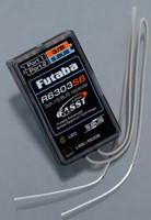 New Futaba R6303SB S.Bus 2.4GHz High-Speed Micro Receiver 8FG / 8FG Super F-7661