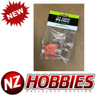 Blade BLH8504OR Canopy Orange Inductrix FPV