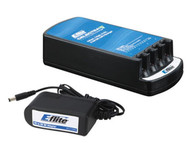 E-Flite EFLC1004AC Celectra 4 Port Charger with AC Adapter