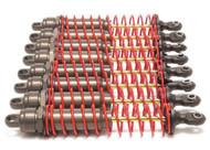 Traxxas 4962 Big Bore Shocks w/ Springs T-Maxx 2.5/3.3 / E-Maxx Brushless
