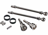Axial AX30464 Universal Joint Set 2 SCX10 AX10