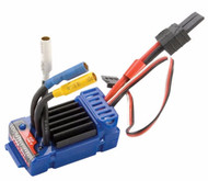 Traxxas VXL-3m Waterproof Brushless ESC : 1/16 Ken Block Fiesta VXL # TRA3375
