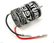 Latest HPI 1148 Saturn 35T Motor Brama 10B / Switch RTR