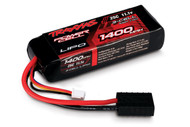 Latest Traxxas 2823X 3S 11.1V 1400mAh 25C LiPo Battery 1/16 E-Revo Slash 4X4 VXL