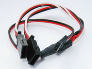 """HYPERION STD UNIVERSAL Y-CONNECTOR 300 MM (12"""") # HP-WR013"""