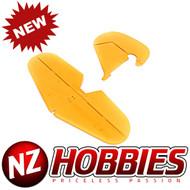 HobbyZone HBZ4931 Complete Tail for Hobbyzone Champ