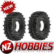 "Pro-Line 10133-14 Interco Bogger 1.9"" G8 Rock Terrain Truck Tires 1.9"" Crawler"