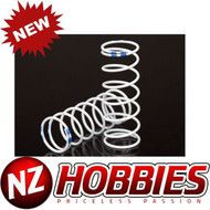 Traxxas 7449 Progressive Rate XX-Long GTR Shock Springs (Blue - 1.004 Rate) (2)