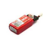 Dynamite Reaction DYNB1000 HyperCharge 2S 10C LiPo Battery (7.4V/225mAh)