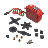Arrma AR390133 ADS-5 V2 4.5kg Waterproof Servo Red