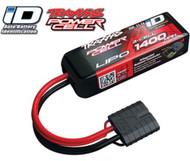 Latest Traxxas 2823X 3S 11.1V 1400mAh 25C LiPo Battery 1/16 Summit / Rally VXL