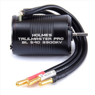 Holmes Hobbies TRAILMASTER PRO BL 540 3300KV # 120100018