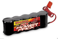 Traxxas NiMH 5-Cell 6V 1200mAh Rx Receiver Flat Battery Pack Slayer Pro 4X4 3036