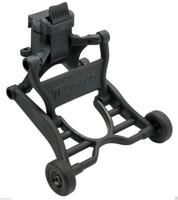 Brand New Traxxas 5472 Wheelie Bar Assembled 1/10 Revo 2.5/3.3