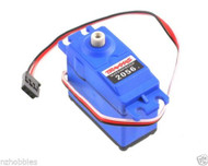 New Traxxas 2056 High Torque Waterproof Servo 1/10 Nitro Stampede