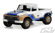 Proline PRO3408-00 1966 Ford F-100 Clear Body for PRO-2 SC, 2WD/4x4 Slash, SC10 (Requires Pro-Line Extended Body Mount Kit, Sold Separately)
