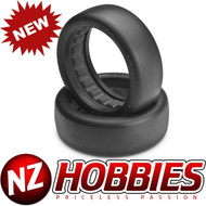 JConcepts JCO3110-05 Smoothies 60mm 2WD Front Buggy Tire - (2) - Gold Compound