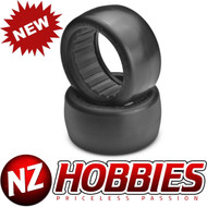 JConcepts JCO3109-05 JConcept Smoothies 60mm Rear Buggy Tires (2) -Gold Compound