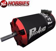 Tekin TT2520 Pro4 HD 4 Pole 2-3S Brushless 3000kV Motor w/ 5mm Shast Slash 4x4