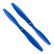 Traxxas 7929 Rotor Blade Set Blue (2)(w/Screws) Aton / Traxxas Aton +