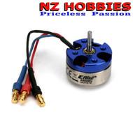 NEW Blade EFLH1516 3900Kv Brushless Motor Blade SR / 200 SR X