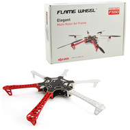 Brand New DJI F550 Multi Rotor Air Frame FLAME WHEEL F550 BASIC KIT DJI-FW550BAS