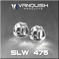 Vanquish VPS01043 SLW 475 Wheel Hub SLW / OMF / KMC / Method / SSZ Wheels