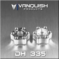 Vanquish VPS01048 DH 335 WHEEL HUB