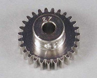 Robinson Racing 1027 Pinion Gear Hard 48P Machined 27T