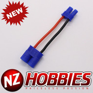 NZHOBBIES EC2 Female to EC3 Male Conversion Adapter # NZ0079