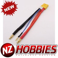 NZHOBBIES XT60 Lipo Charger Leads # NZ0073