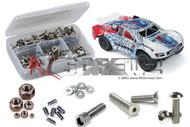 RC Screwz ARRM010 Arrma RC Senton SC 6s Stainless Screw Kit