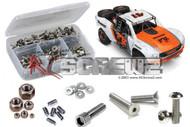 RC Screwz TRA086 Traxxas Umlimited Desert Stainless Screw Kit